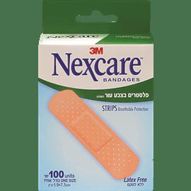 נקסקר פלסטרים עור