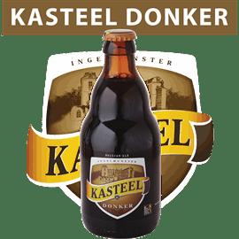 בירה קסטיל רוז' כהה