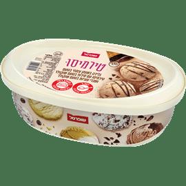 גלידה בטעם טירמיסו