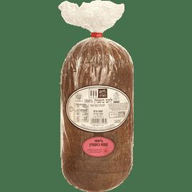 לחם הארץ כוסמין 100%