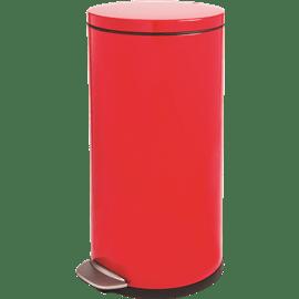 פח לונה אדום