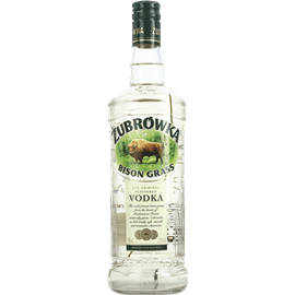 וודקה זוברובקה