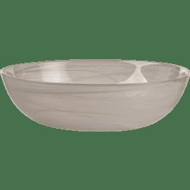 קערית מרק זכוכית