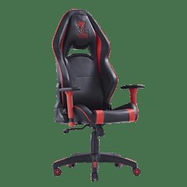 כסא גיימינג מרקורי אדום