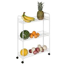 עגלת שירות / ירקות למטבח