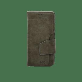 קלאפה  אייפון X/Xs אפור