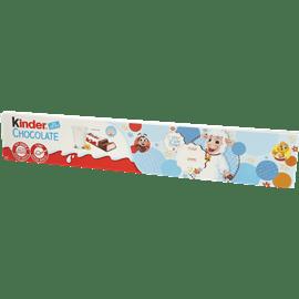 שוקולד קינדר חצי מטר