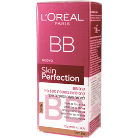 SKIN PERFECTION קרם BB