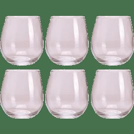 סט 6 כוסות שתייה