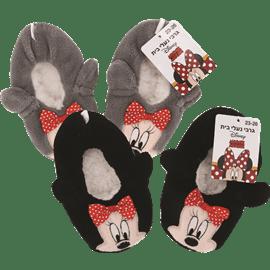 גרבי נעלי בית דיסני