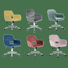 כיסא משרדי רוס