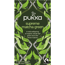 תה ירוק מאצ'ה משובח
