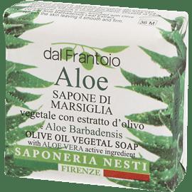 סבון שמן זית אלוורה טבעי