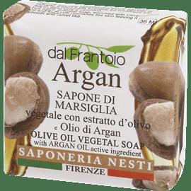 סבון שמן זית אראגן טבעי