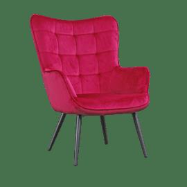 כורסא מעוצבת בוסטון