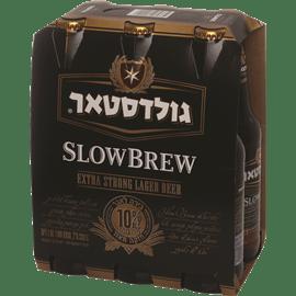 גולדסטאר SLOW BREW