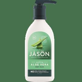 ג'ייסון סבון גוף אלוורה
