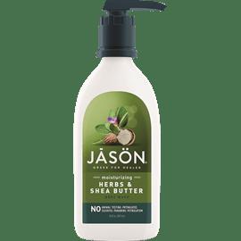 ג'ייסון ג'ל רחצה צמחים