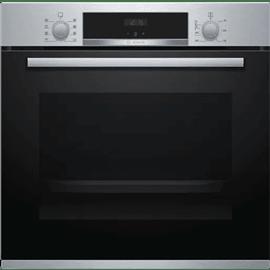 תנור בוש בילדאין נירוסטה