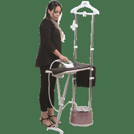 מערכת גיהוץ בקיטור