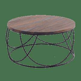 שולחן סלון טולדו