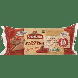 לחם עגבניות ללא קשה