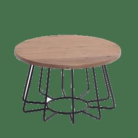 שולחן סלון הוואי