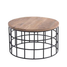 שולחן סלון מיאמי