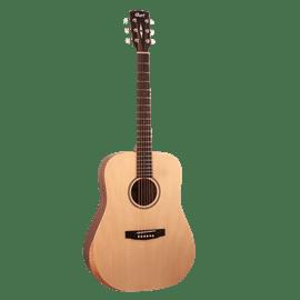 גיטרה אקוסטית Bevel Cut