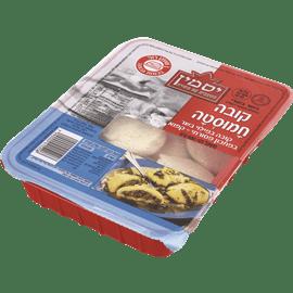 קובה חמוסטה במילוי בשר