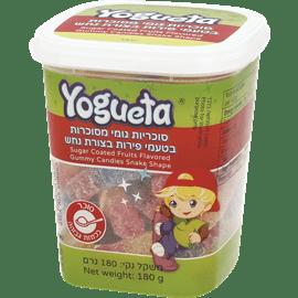 סוכריות גומי נחשים