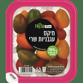 מיקס עגבניה שרי