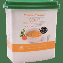 אבקת מרק עוף ללא גלוטן
