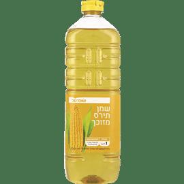 שמן תירס שופרסל