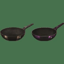 ווק purple&black
