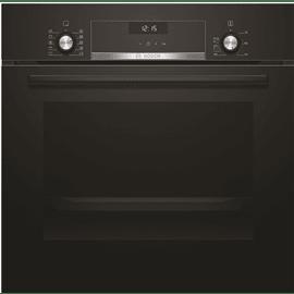 תנור בילט-אין שחור