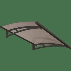 גגון אקילה 1500 אפור