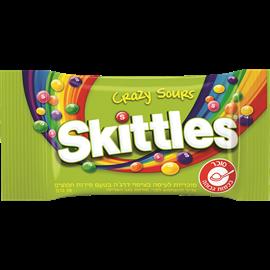 סוכריות סקיטלס חמוץ