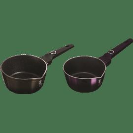 קלחת purple&black