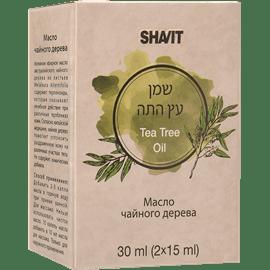 עץ התה  שמן טהור