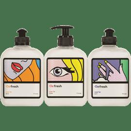 אל סבון לידיים פופארט BE