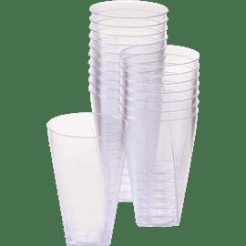 כוס מרובע מהודר 180OZ