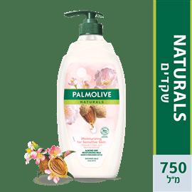 סבון פלמוליב שקדים