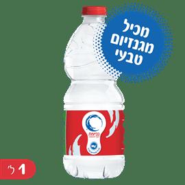 מים מינרלים נביעות