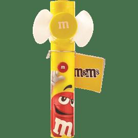 מאוורר מ&מ'ס