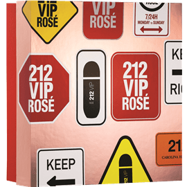 212VIP ROSE מארז לאשה