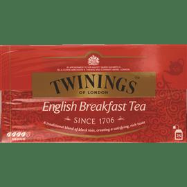 תה אינגליש ברקפסט
