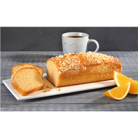 עוגת מאפין תפוז