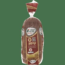 לחם מלא פלוס שיפון