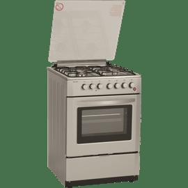 תנור משולב כסוף טורבו